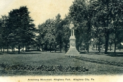 ArmstrongMonumentAlleghenyParkAlleghenyPA