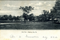 East_Park_Allegheny_City_PA_BW_Fountain_and_Hampton_in_bg