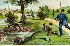 BucherLithoWestParkCirca1889