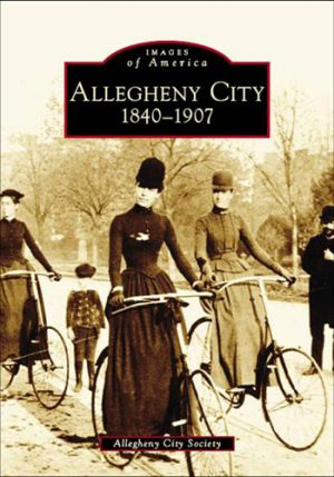 Allegheny City Cover
