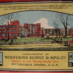 Wolverine Supply & Mfg. Co.
