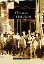 German Pittsburgh Cover