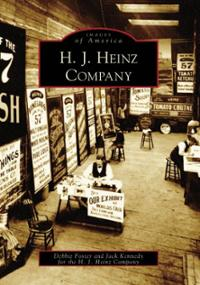 HJ Heinz Co Cover