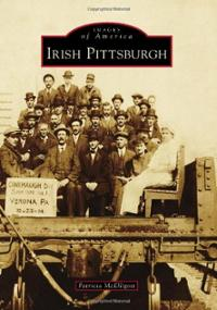 Irish Pittsburgh Cover