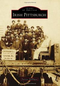 Irish Pittsburgh Cover