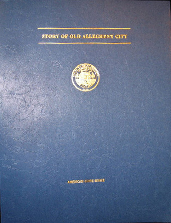 The Story of Old Allegheny City