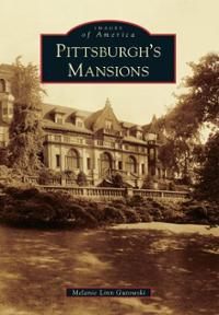 Pittsburghs Mansions Cover
