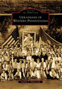 Ukranians of Western Pa Cover